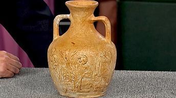 Appraisal: Portland Vase Plaster Cast