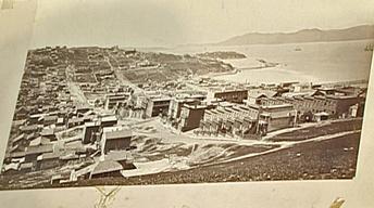 Appraisal: Carleton Watkins Photograph, ca. 1863