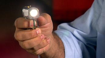 S16 Ep18: Bonus Footage: Eveready Daylo Pistol Flashlight