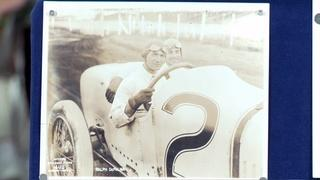 Web Appraisal: Indy 500 Collection, ca. 1920