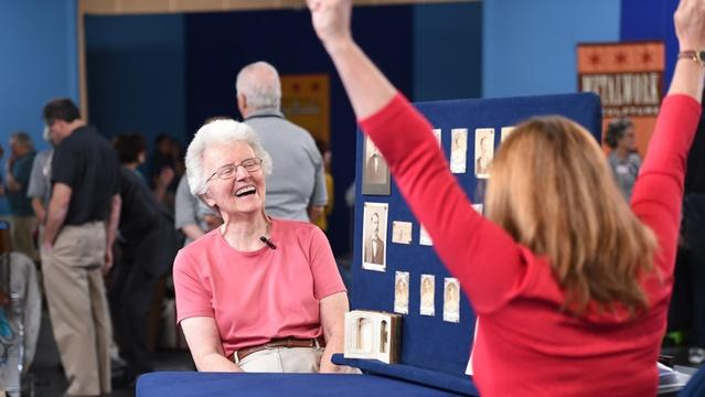 All-New 2015 Season | Preview | Antiques Roadshow