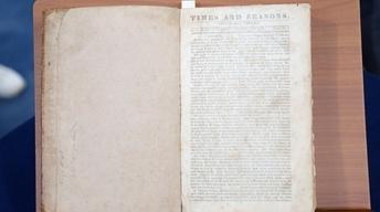 "Appraisal: 1839-1841 LDS ""Times & Seasons"""