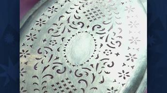 Appraisal: 1801 Robert Sharp Mazarine