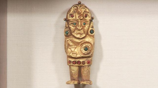 Web Appraisal: Pre-Columbian Peruvian Collection