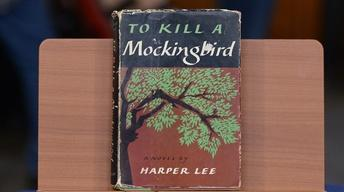 "S21 Ep28: Appraisal: 1960 Inscribed ""To Kill A Mockingbird"""