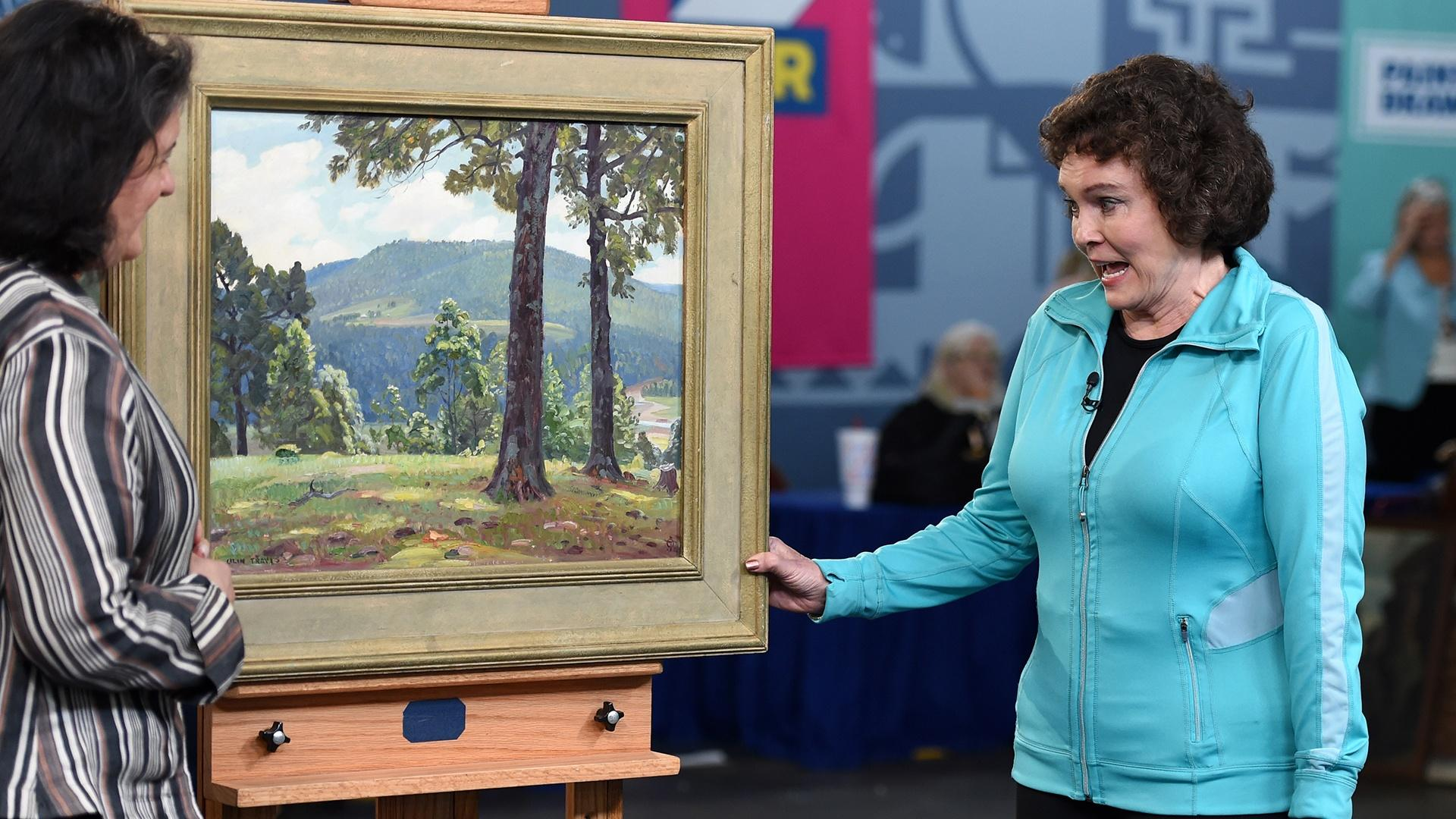 S20 Ep4: Little Rock, Hour 1 (2016) | Antiques Roadshow | PBS
