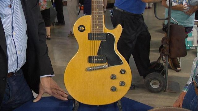 Appraisal: 1956 Gibson Les Paul Special Guitar,