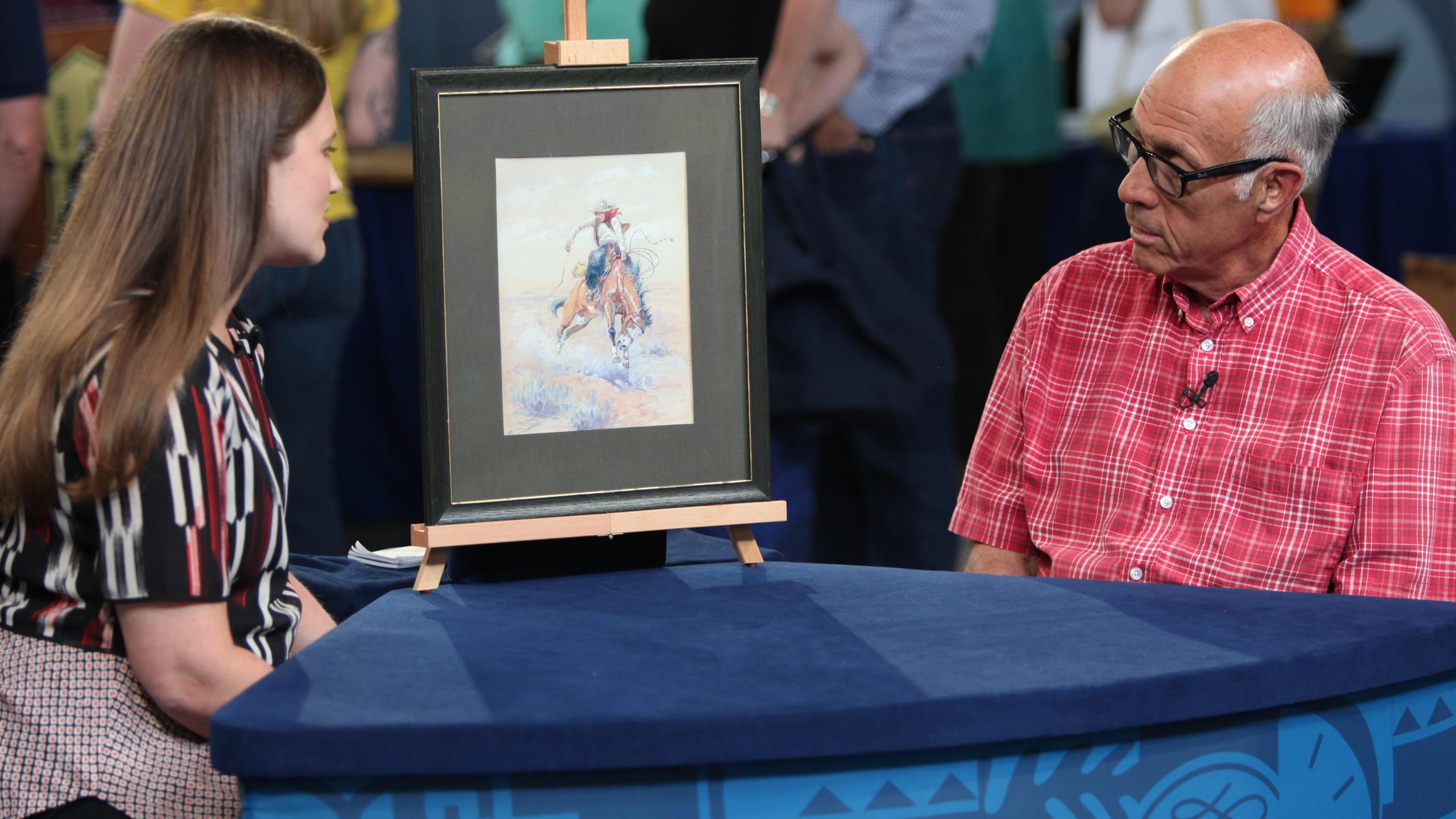 S20 Ep14: Omaha, Hour 2 (2016) | Watch Antiques Roadshow ...