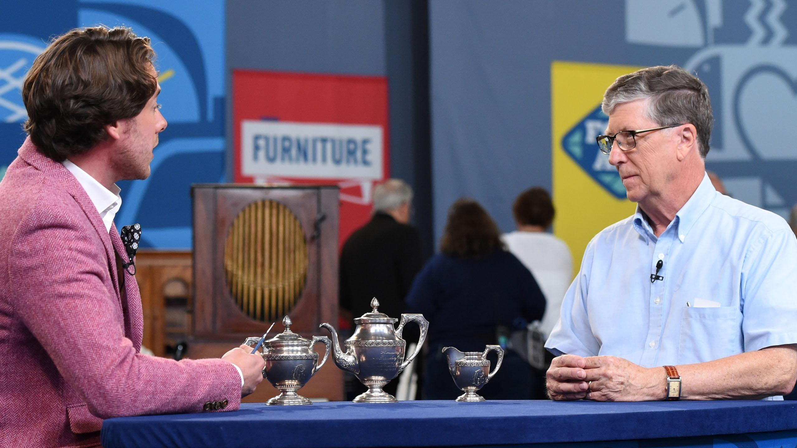S20 Ep17: Cleveland, Hour 2 (2016) | Antiques Roadshow | PBS
