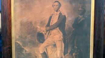 S20 Ep23: Appraisal: 1781 George Washington Lifetime Print