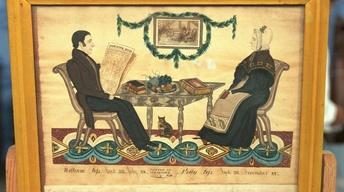 S20 Ep25: Appraisal: 1836 Joseph H. Davis Painting