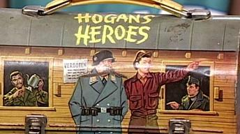 "S16 Ep22: Appraisal: 1966 ""Hogan's Heroes"" Lunch Box"