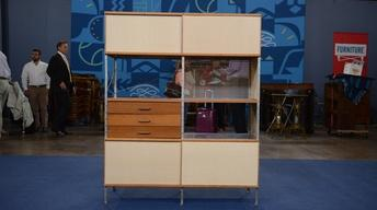 S21 Ep2: Appraisal: Herman Miller Storage Unit, ca. 1950