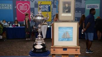 S21 Ep8: Appraisal: 1930 Transpacific Yacht Race Trophy