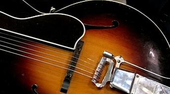 S16 Ep27: Appraisal: 1924 Gibson L-5 Guitar