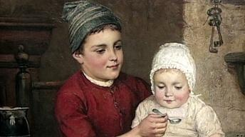 Appraisal: Jean Arnould Heyermans Oil, ca. 1880