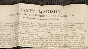 S16 Ep27: Appraisal: James Madison Documents