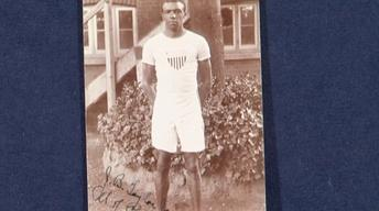 Web-Exclusive Appraisal: 1908 Olympic Postcards