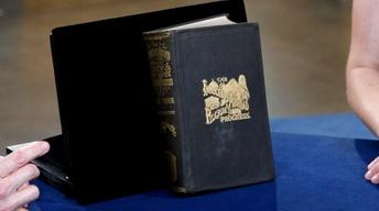 "Appraisal: Mark Twain Inscribed ""The Innocents Abroad"""