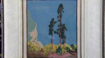 Appraisal: Gustave Baumann Woodcuts, ca. 1920