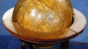 S16 Ep21: Appraisal: 1852 Merriam & Moore Celestial Globe