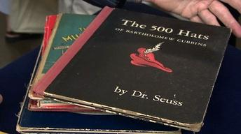 Appraisal: Dr. Seuss Inscribed Books