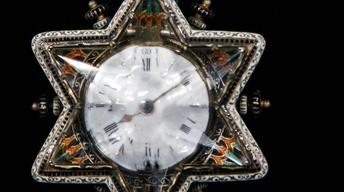 S12 Ep1: Appraisal: Rock Crystal 6-Star Watch, 1891-1901