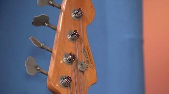 Appraisal: 1966 Fender Precision Bass