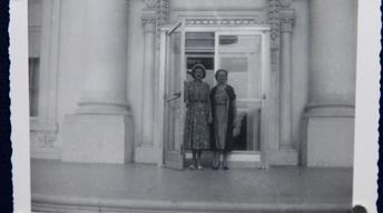 Appraisal: Eisenhower Speechwriter's Archive, ca. 1956