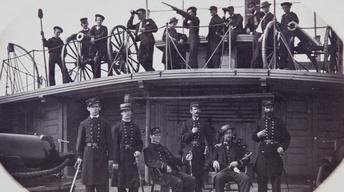 Appraisal: A.J. Russell Civil War Photographs, ca. 1885