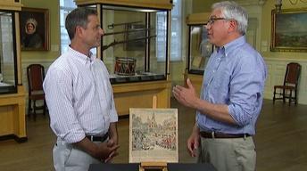 Field Trip: Revere Boston Massacre Print