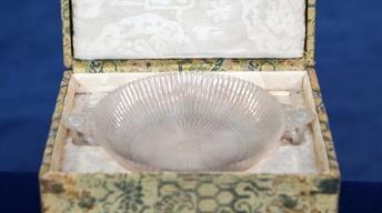 Appraisal: Chinese Mogul Jade Dish, ca. 1900