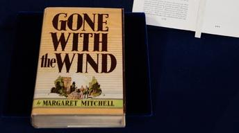 "Appraisal: ""Gone with the Wind"" Collection"