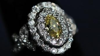 S12 Ep11: Appraisal: Yellow Diamond Ring, ca. 1915