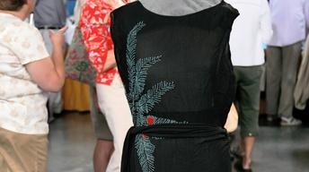 S12 Ep11: Appraisal: Art Deco Beaded Dress, ca. 1925