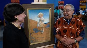 Washington, DC (Hour Three) - Preview