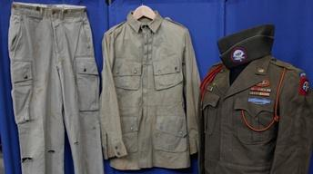 Appraisal: WWII Paratrooper Group