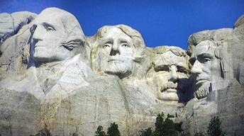 Field Trip: Mount Rushmore