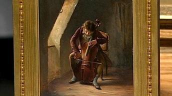 Appraisal: Gaugengigl & Van Der Weyden Oils