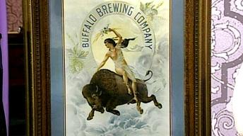 S17 Ep22: Appraisal: Buffalo Brewing Co. Advertisement