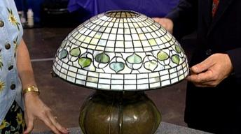 Appraisal: Tiffany Lamp, ca. 1904