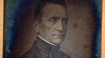 Appraisal: Antoine Claudet Daguerreotype of Charles Avery