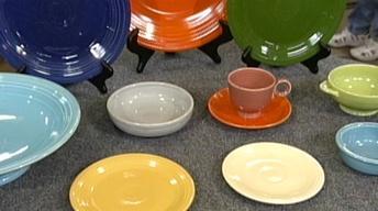 Appraisal: Homer Laughlin Fiesta Dinnerware