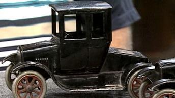 "Appraisal: Buddy ""L"" Toys, ca. 1925"