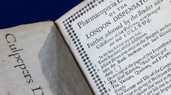 Appraisal: 1659 Nicholas Culpeper