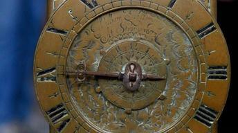 S15 Ep12: Appraisal: 1673 W. Holloway English Lantern Clock