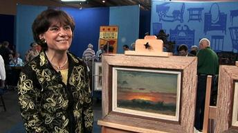 S13 Ep14: Caring for Your Paintings: Expert Interview