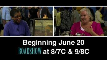 Back-to-Back Episodes of ROADSHOW!