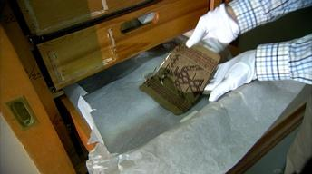 CASE FILE: Artifacts Missing from Wisconsin Historical...