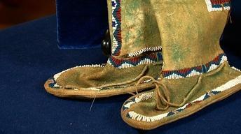 Web Appraisal: Kiowa Archive ca. 1870